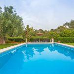 Finca Mallorca MA2040 Pool