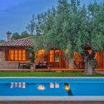 Finca Mallorca mit Pool MA2040