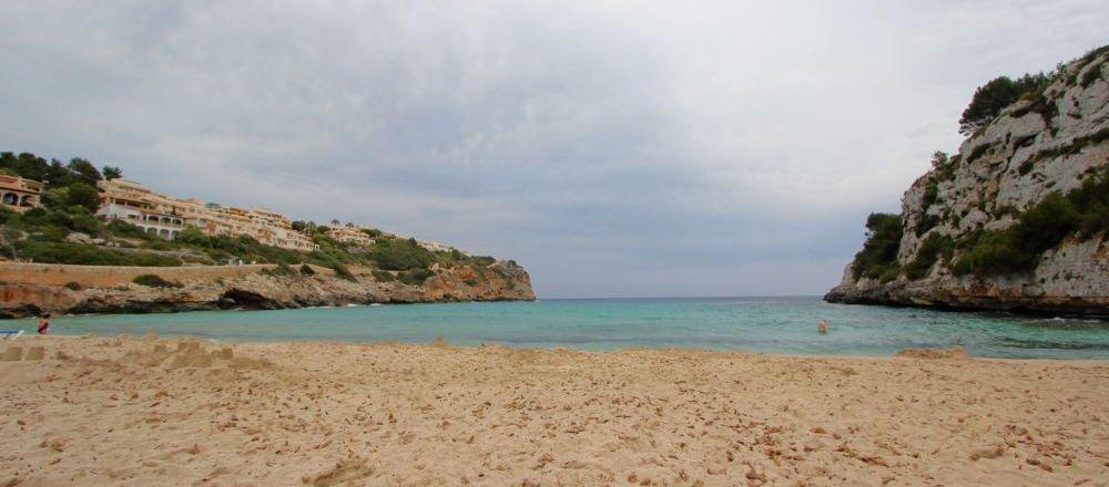 Mallorca Strand Cala Estany