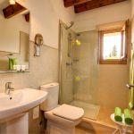 Finca Mallorca MA1253 - Badezimmer