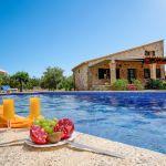 Finca Mallorca MA1253 - Pool