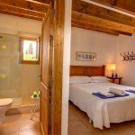 Finca Mallorca MA1253 - Schalfraum mit Badezimmer