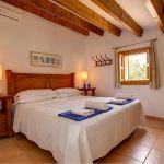 Finca Mallorca MA1253 - Schlafzimmer