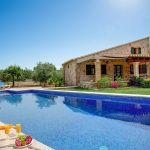 Finca Mallorca MA1253 - Swimmingpool