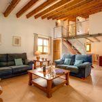 Finca Mallorca MA1253 - Wohnraum