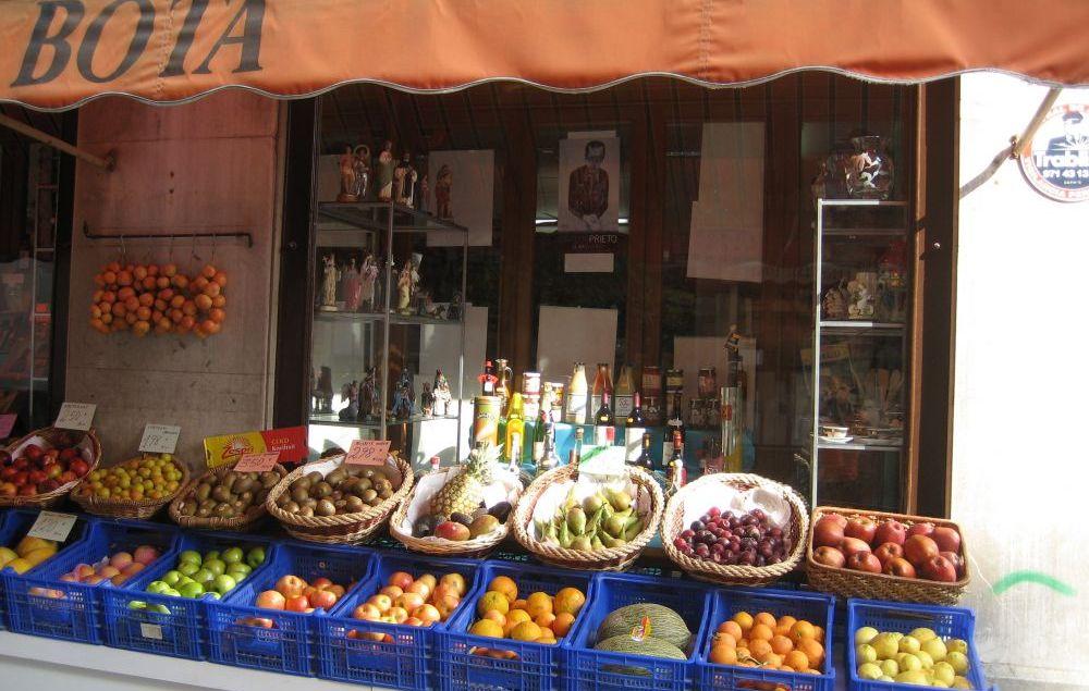 Einkaufen auf Mallorca