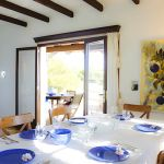 Ferienhaus Mallorca MA4795 Esstsich