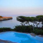 Ferienhaus Mallorca MA4795 Pool mit Meerblick
