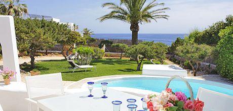 Mallorca Südost – Ferienhaus Cala D'Or 4797 mit Pool direkt am Meer, Strand 450m, Grundstück 1.500qm, Wohnfläche 200qm. An- und Abreisetag nur Samstag.