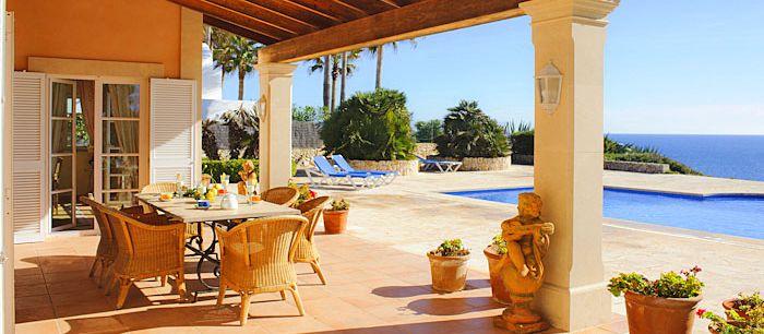 Ferienhaus mallorca ma4798 mit pool und meerblick mieten for Mallorca ferienhaus mieten