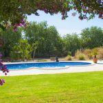 Finca Mallorca MA3950 Blick in den Garten