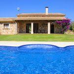 Finca Mallorca MA3950 Pool mit Whirlpool