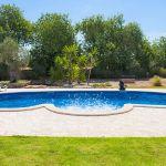 Finca Mallorca MA3950 Poolterrasse