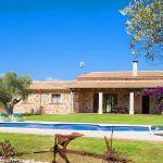 Finca Mallorca MA3950 mit Swimmingpool