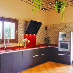 Finca Mallorca MA3950 moderne Küche