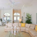 Villa Florida FVE32180 Couchgarnitur