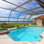 Villa Florida FVE32180 Pool und Whirlpool