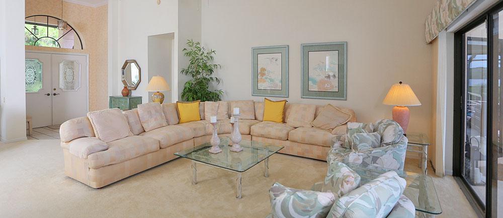 Villa Florida FVE32180 Sitzecke