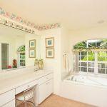 Ferienhaus Florida FVE1845 Bad mit Wanne