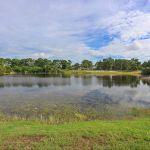 Ferienhaus Florida FVE3008 Blick auf einen See