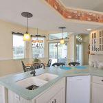 Ferienhaus Florida FVE3008 Küche