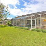 Ferienhaus Florida FVE3008 Pool mit Insektenschutz