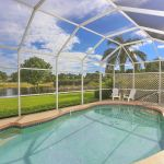 Ferienhaus Florida FVE3008 Swimmingpool