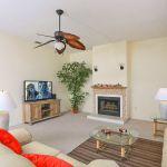 Ferienhaus Florida FVE3008 Wohnbereich