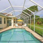 Ferienhaus Florida FVE3008 mit Pool