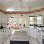 Ferienhaus Florida FVE3008 offene Küche