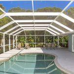Ferienhaus Florida FVE32200 Pool mit Insektenschutz