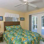Ferienhaus Florida FVE32200 Schlafraum mit Doppelbett