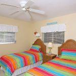 Ferienhaus Florida FVE32200 Zweibettzimmer