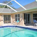 Ferienhaus Florida FVE41845 überdachte Terrasse