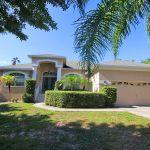 Ferienhaus Florida FVE41845 Ansicht von vorne