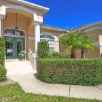 Ferienhaus Florida FVE41845 Eingang zum Haus