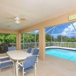Ferienhaus Florida FVE41845 Gartenmöbel auf der Terrasse