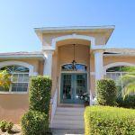 Ferienhaus Florida FVE41845 Hauseingang
