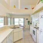 Ferienhaus Florida FVE41845 Küche mit Theke
