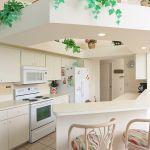 Ferienhaus Florida FVE41845 Küchentheke mit Stühlen