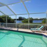 Ferienhaus Florida FVE41845 Liegen am Pool