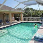 Ferienhaus Florida FVE41845 Poolterrasse