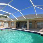 Ferienhaus Florida FVE41845 Terrasse am Pool