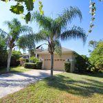 Ferienhaus Florida FVE41845 Zufahrt zum Haus