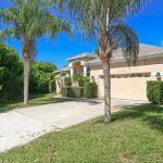 Ferienhaus Florida FVE41845 mit Garage