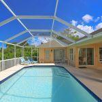 Ferienhaus Florida FVE41845 mit Swimmingpool