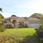 Ferienhaus Florida FVE42535 Ansicht von vorne