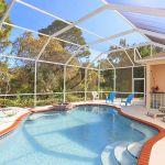 Ferienhaus Florida FVE42535 Pool mit Insektenschutz