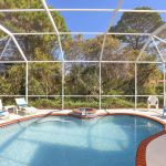 Ferienhaus Florida FVE42535 Sonnenliegen am Pool