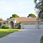 Ferienhaus Florida FVE42535 Zufahrt zum Haus